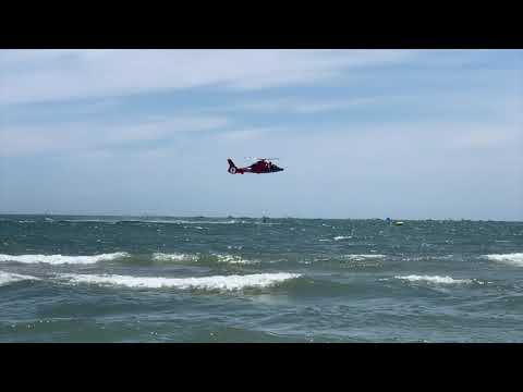 The 2019 Ocean City MD Airshow!