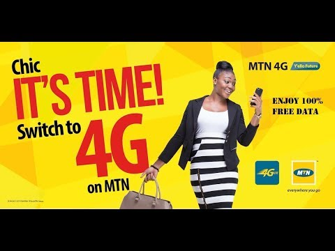 HOW TO GET MTN FREE DATA IN 2019 | MTN FREE DATA