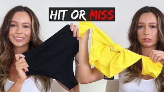 Bikini Haul | Pretty Little Thing Review