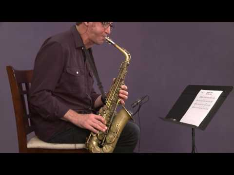 jazz-saxophone-with-eric-marienthal:-advanced-blues-solo-(alto)