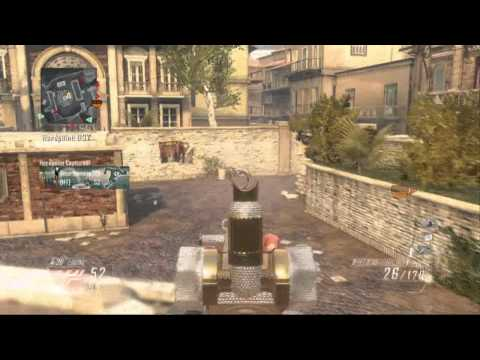 BLACK OPS 2: DIAMOND SCAR-H NUCLEAR AGAINST TRYHARDS!!!