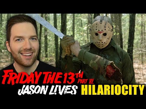 Download Youtube: Jason Lives: Friday the 13th Part VI - Hilariocity Review