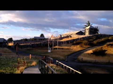 App Visite Punta Arenas