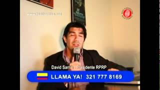 Membresia VrooM - Entrevista. DAVID SARRIA BLACK AND WHITE 2012