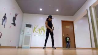 Tekno Pana Official Dance Video By Kaffy