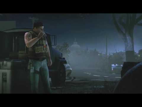 Tom Clancys Splinter Cell: Conviction: Preorder - Trailer