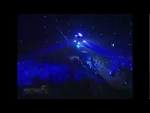 Pride fighting championships - Mauricio Rua entrance trailer