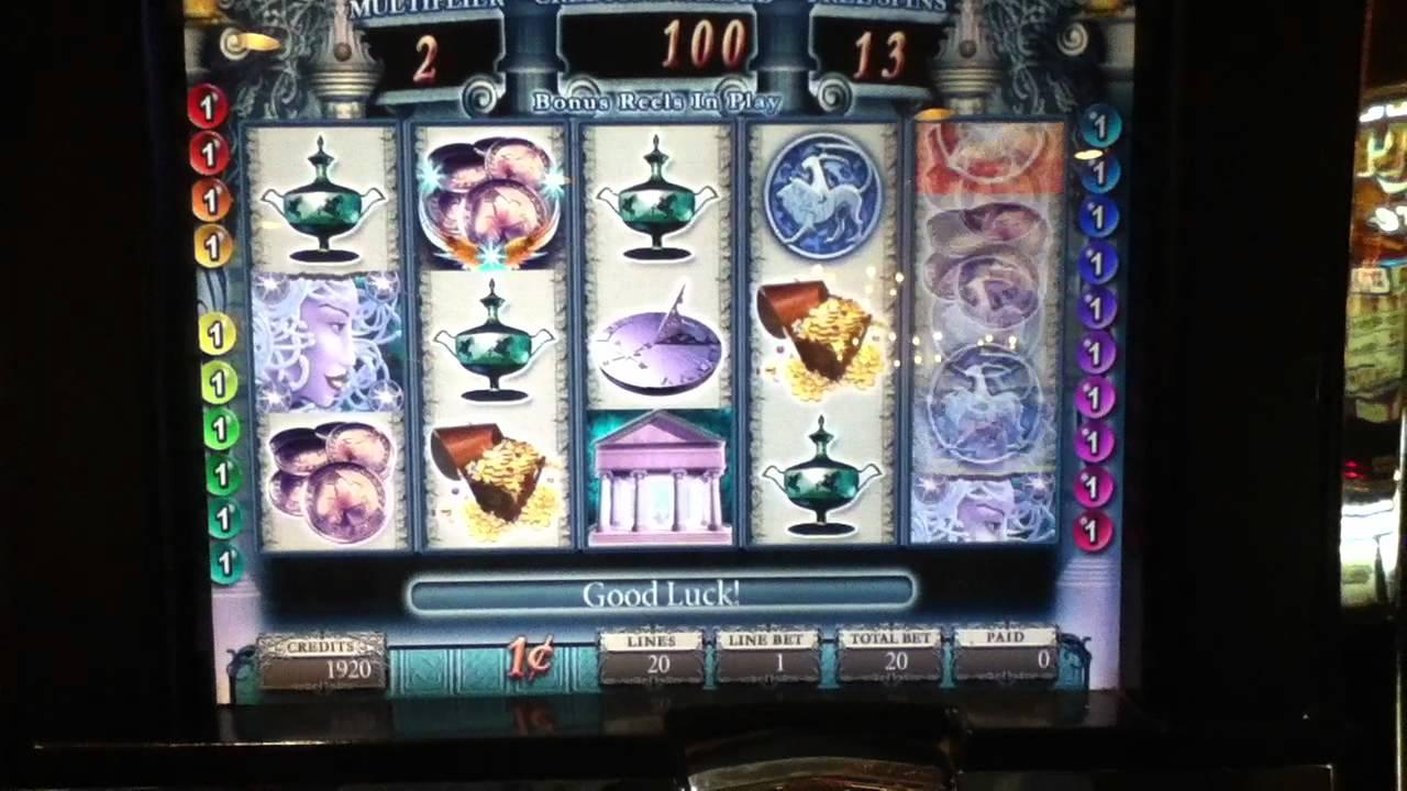в казино играть автоматы
