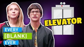 Download EVERY ELEVATOR EVER Mp3 and Videos