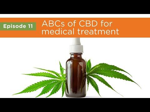ABCs of CBD