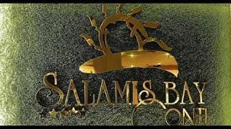 Ciprus 2019 Salamis Bay Conti