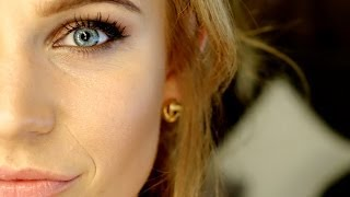 How To: Dramatic Makeup Look to Make Your Eyes Pop Thumbnail