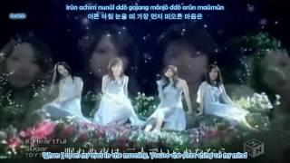 [MV/HD] Sugar  (슈가)  - HeartFul [Engsub+Romanji]