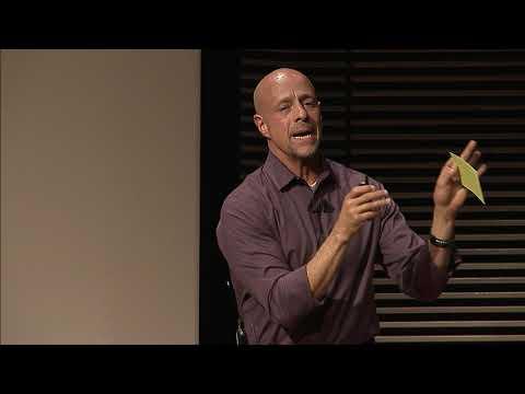 How Connection Saved My Life   David Woods Bartley   TEDxLosGatos