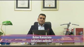 Kolon Kanseri ve Hemoroid Hakkında Merak Edilenler / Prof.Dr Bahadır Ege
