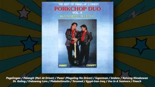 Porkchop Duo - Pagalingan Palangit Pari At Driver (The Best Stand-Up Comedy Vol. 4)