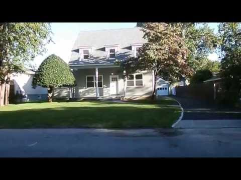 34 So Brush Dr. Valley Stream, NY *All New House For Sale *Hug Real estate