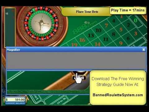casino tricks to winning