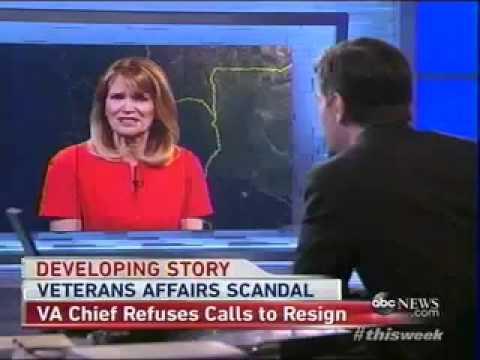 "ABC: Obama Admin Response On VA Scandal ""Backfired"""