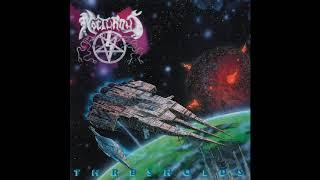 Nocturnus - Subterranean Infiltrator (Official Audio)