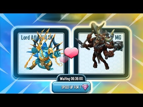 Download Trying to Breed a Legendary | Breeding Event Gameplay: Monster Legends