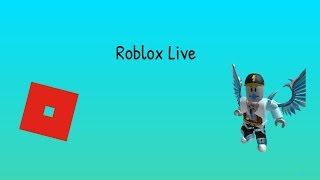 Jugando Roblox con fans🔴LIVE #93🔴 #RoadTo2000