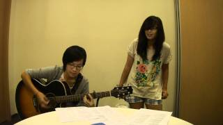 Cynthia and Jocelyn - Sway (Cover)