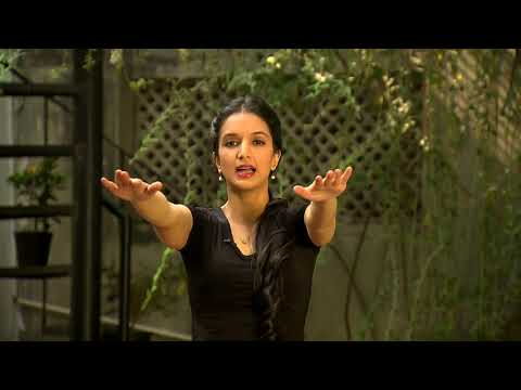 Yoga with Ira Trivedi - Yoga For Legs and Thighs