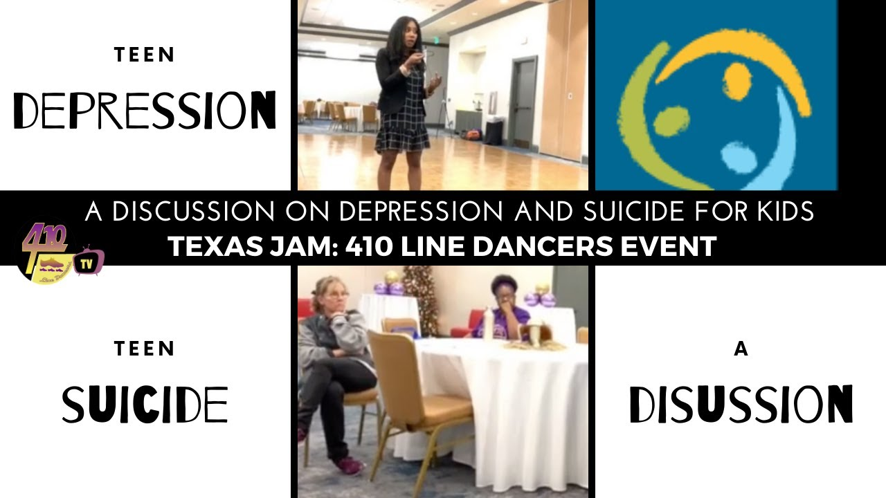 Ep 54: A Discussion on Depression and Suicide for Kids and how we can help