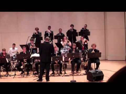 UNR Jazz Lab 1 - 2013/10/22