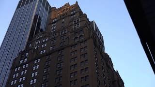 Warwick Hotel in New York