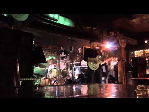 Jay Moynihan Chicago Blues Connection - Wheel Funk 1
