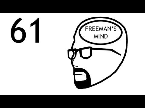 Freeman's Mind: Episode 61
