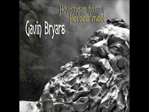 Gavin Bryars & Eivør Pálsdóttir - Hövdingar hittast / Tróndur í Gøtu (Music from the Faroe Islands)