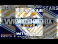 Download WWE: Written In The Stars (WrestleMania 27 Instrumental Theme Song) by Tinie Tempah MP3 song and Music Video