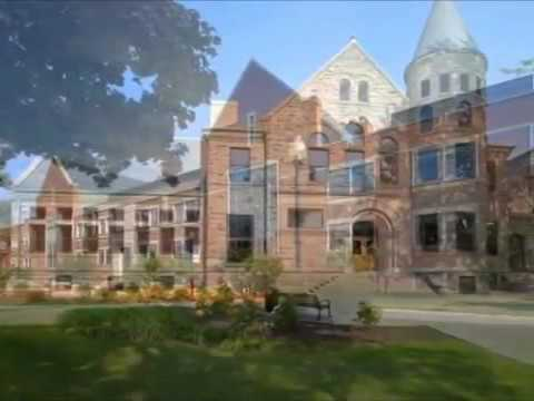 Holland michigan college best choice