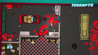 Hotline Miami 2: Wrong Number: Giant Bomb Quick Look