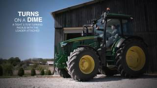 Video 5R Series Tractors - The Return of a Legend download MP3, 3GP, MP4, WEBM, AVI, FLV November 2017