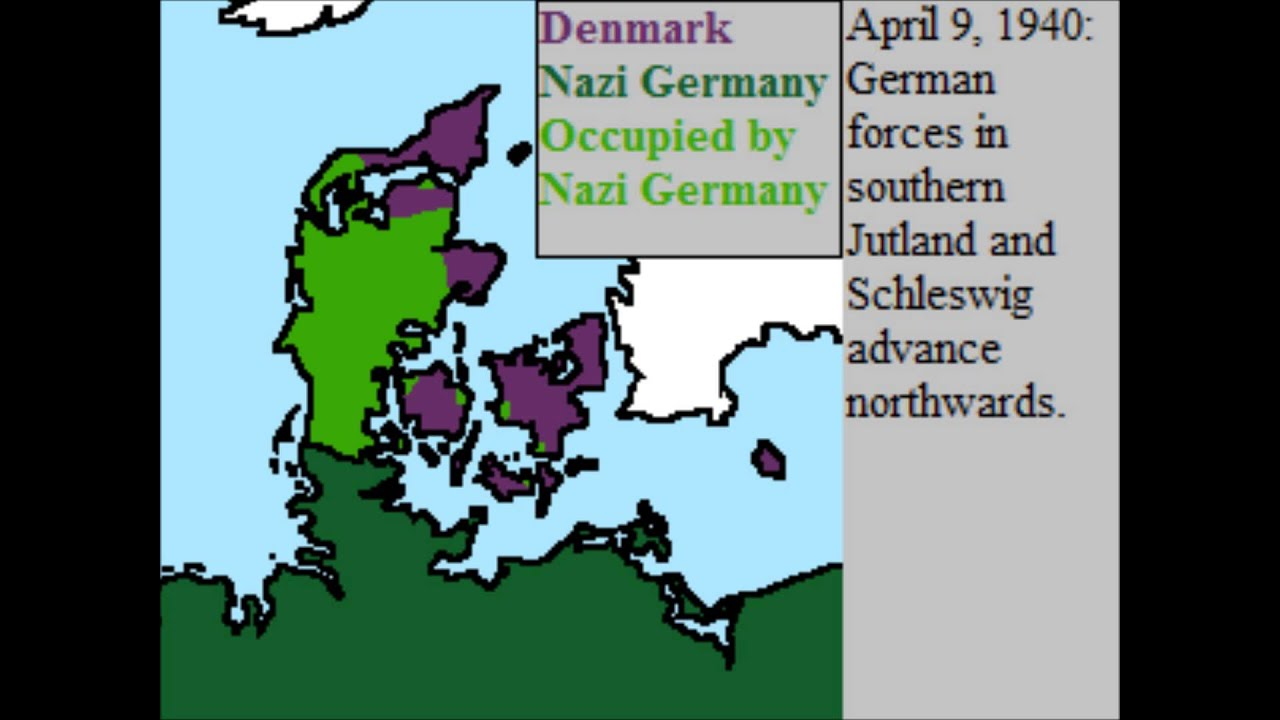 German invasion of denmark youtube gumiabroncs Images