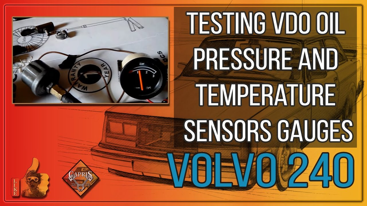 Как проверить термостат, не снимая его с авто.