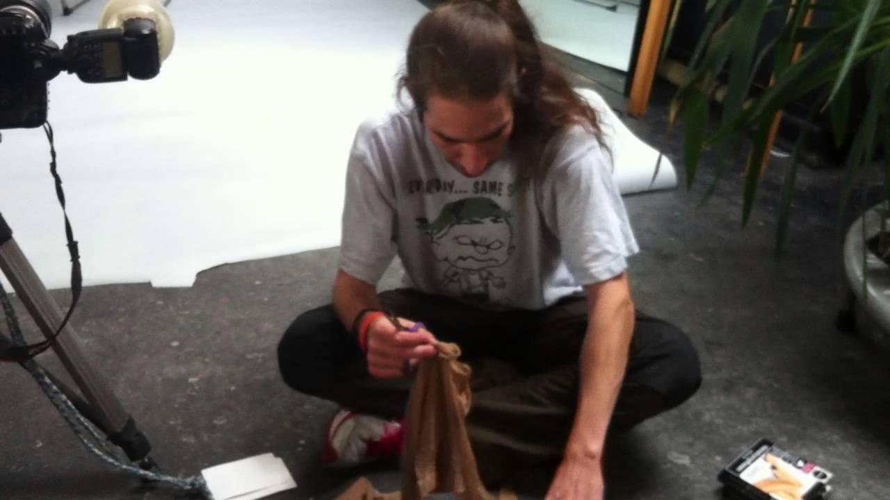 Ana arche calendar curling nude picture