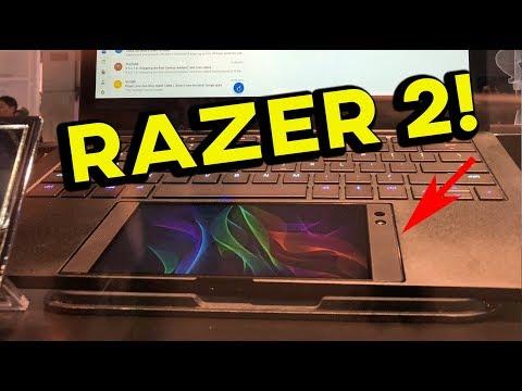 Razer Phone 2 Review 2019 (Top Gaming Phone ?)