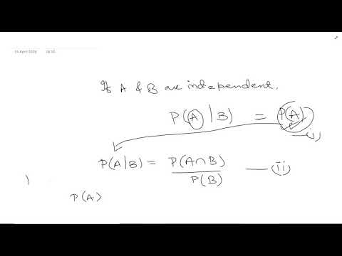 Probability CA Foundation - All problems solved Probability 4th Video