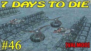 7 Days to Die [Valmod] ► Полоса препятствий ► №46