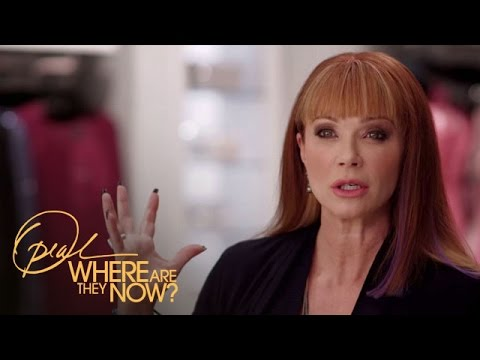 Lauren Holly Was Worried About Taking a Break From Acting l Where Are They Now l OWN