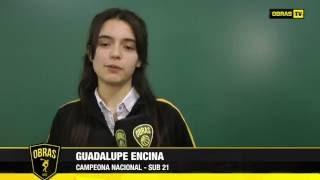 Campeones Nacional Sub 21 Ajedrez - Club Obras