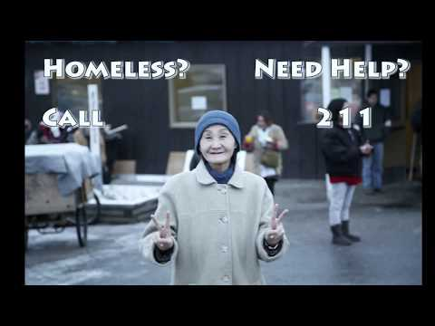Life on Ice: Homelessness in Anchorage, Alaska