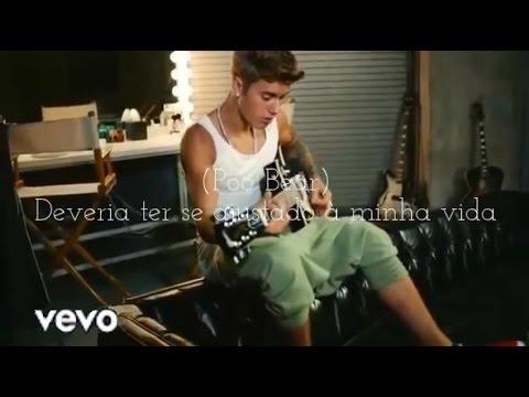 Justin Bieber - Hard 2 Face Reality (Tradução)