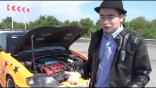 Тюнинг Тайм - Hyundai Tuscani Tiburon Coupe атмо 250 л. с.
