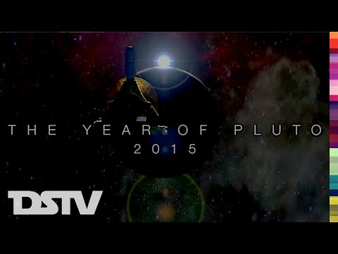 SPACE DOCUMENTARY 2015: THE YEAR OF PLUTO - NEW HORIZONS